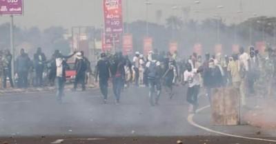 Gambie : Trois personnes seraient tuées dans la répression de la marche « Three Years Jotna »