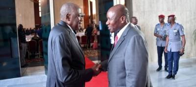 Côte d'Ivoire : Adoption du plan d'action prioritaire du Gouvernement, Duncan pour « la conduite du processus électoral pour un scrutin libre transparent démocratique et apaisé »