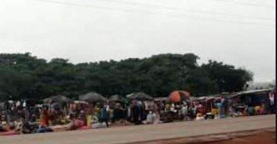 Côte d'Ivoire: Un affrontement intercommunautaire signalé à Garango (Bouaflé)