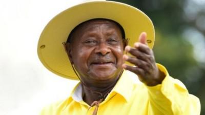 Ouganda: Museveni livre son secret minceur qui lui a fait perdre 30 kilos