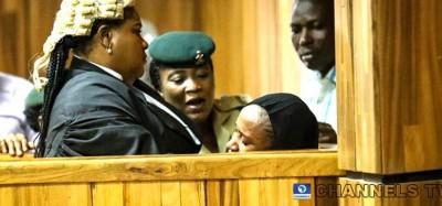 Nigeria: Dame Maryam Sanda condamnée à mort par pendaison