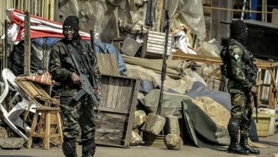 Cameroun: Crise anglophone, lourdes pertes des séparatistes face aux militaires