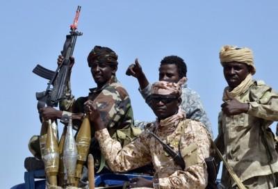 Tchad:  Six soldats tchadiens tués dans une embuscade de Boko Haram