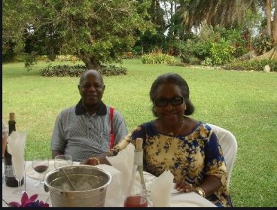 Côte d'Ivoire: Décès de l'époux de la défunte Maire de Port Bouët Joseph  Aka Anghui