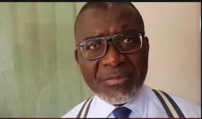 Côte d'Ivoire: Burida,  « demis »  de son poste de PCA par Bandaman, Séry Sylvain : « Ce n'est pas lui qui m'a élu »