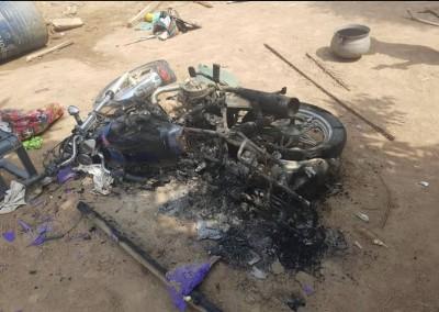 Côte d'Ivoire: Le conflit intercommunautaire survenu à Bouaflé a occasionné  une trentaine de blessés, un processus de délimitation en cours