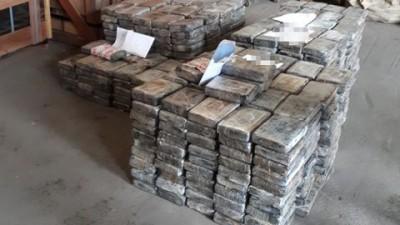 Sénégal: De la cocaïne estimée à près de 100 milliards saisie au port de Dakar