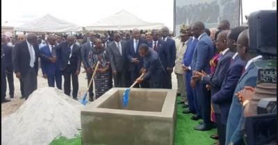 Côte d'Ivoire: CAN 2023, les infrastructures sportives et d'hébergement examinées