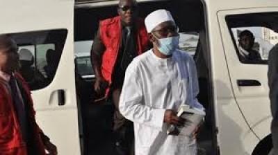 Nigeria: L'ancien ministre Mohammed Adoke libéré contre une caution de 83 millions de FCFA