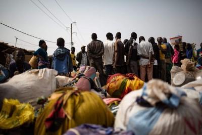 Burkina Faso: L'escalade de la violence dans le pays est préoccupante selon le CICR