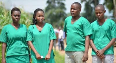 Burundi: Les quatre journalistes d'Iwacu condamnés à deux ans et demi de prison