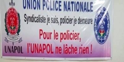 Burkina Faso: Un syndicat de policiers appelle à  un arrêt de travail à partir du 04 février