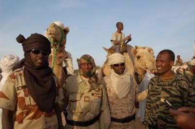 Tchad: Trois soldats et vingt-et-un terroristes tués lors d'une attaque sur le Lac Tchad