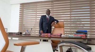 Sénégal-Côte d'Ivoire: Université de Diamniadio, nouveau coup dur pour Marylis Btp de l'ex-ministre ivoirien Adama Bictogo
