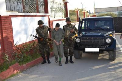 Algérie: Un kamikaze capturé alors qu'il prévoyait de se faire exploser lors d'une manifestation