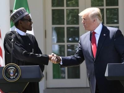 Nigeria: Décret anti-immigration, Trump limite l'accès de son pays aux ressortissants du Nigeria