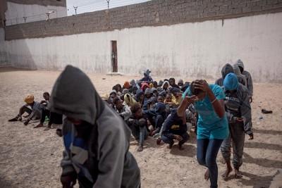 Sénégal: Un réseau de trafic d'êtres humains démantelé à Kédougou, un Burkinabè et une Nigériane tombent