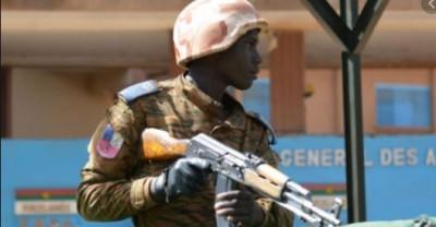 Burkina Faso: 18 morts dans une attaque à Lamdamol