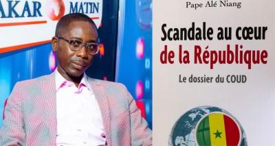 Sénégal: Une plainte contre un journaliste d'investigation après la publication de son livre sur un « scandale financier »