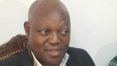 Côte d'Ivoire: Burida, Séry Sylvain demis, Tiburce Koffi nouveau PCA, Karim Ouattara DG