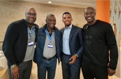 Côte d'Ivoire: Proposition de la FIFA pour une CAN tous les quatre ans, Sory : « Une réflexion va être menée au sein de la CAF »