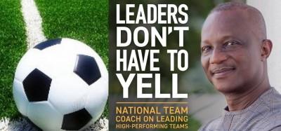 Ghana: L'entraîneur Kwasi Appiah accuse Mahama d'avoir ordonné son limogeage en 2014