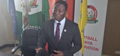 Nigeria: Daniel Amokachi nommé ambassadeur du football