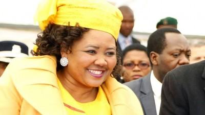 Lesotho: Introuvable,la femme du Premier ministre se rend finalement à la police