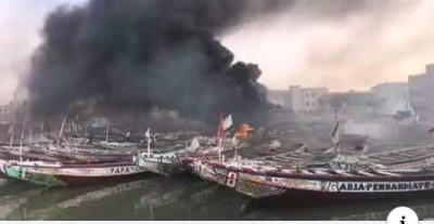 Sénégal : Violents affrontements entre policiers et pêcheurs à Saint-Louis