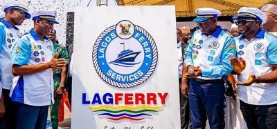 Nigeria : Des bateaux et bus mis en circulation après l'interdiction des motos-taxis à Lagos