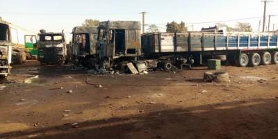 Burkina Faso : Une citerne explose dans un garage et fait un mort et un blessé