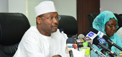 Nigeria : Examen post électoral, 74 partis politiques radiés, 18 autres maintenus