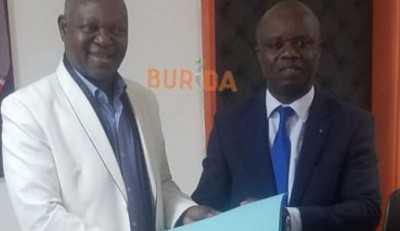 Côte d'Ivoire : BURIDA, la passation de charges s'est faite en l'absence du PCA sortant Séry Sylvain