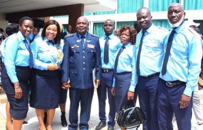 Côte d'Ivoire :  120 personnes faites «Juges de la paix» par une organisation internationale