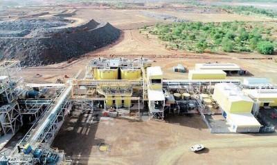 Burkina Faso : Semafo annonce la reprise de ses activités à la mine d'or de Boungou