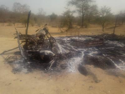 Bénin: Un policier tué dans l'extrême nord, une attaque non « djihadiste », selon les autorités béninoises