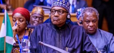Cedeao :   Le Président Kabore désigné pour se pencher sur le problème de la fermeture des frontières du Nigeria, un plaidoyer d'Abuja pour l'ECO
