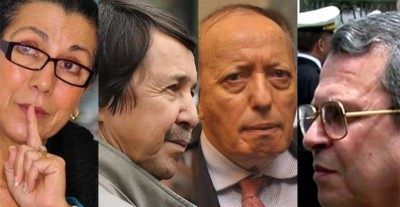 Algérie : Saïd Bouteflika, frère du président déchu écope de 15 ans de prison, Louisa Hanoune libérée