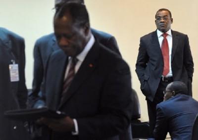 Côte d'Ivoire: Après sa rencontre avec Gbagbo et Blé, Affi sollicite une audience avec Ouattara, voici la réponse du chef de l'Etat