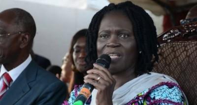 Côte d'Ivoire : Amnistiée, Simone Gbagbo peut être candidate à la Présidentielle d'octobre 2020