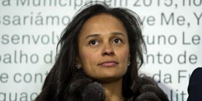 Angola : L'étau se resserre autour d'Isabel Dos Santos, le Portugal gèle ses comptes bancaires