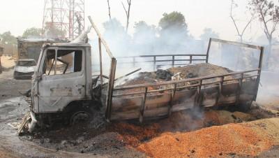 Nigeria: Cinq membres de forces de sécurité et des jihadistes de l'ISWAP tués dans le nord-est