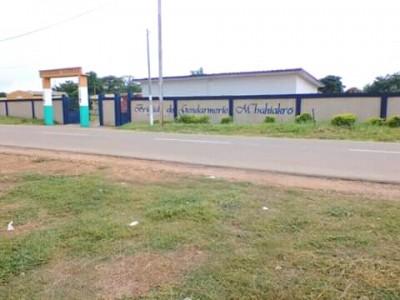 Côte d'Ivoire : Vol récurrent de disjoncteurs à M'Bahiakro, la gendarmerie saisie