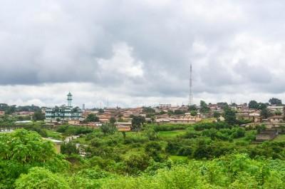 Côte d'Ivoire : Travaux de maintenance au poste 90kV Man-Danané, communiqué de la CIE