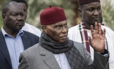 Sénégal : Coronavirus, l'appel de Me Abdoulaye Wade aux pays africains