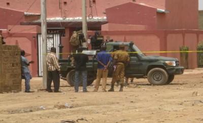 Burkina Faso : Un pasteur et sa famille exécutés par des terroristes dans le Yahgha