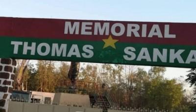 Burkina Faso : 33 ans après, reconstitution de l'assassinat de Thomas Sankara