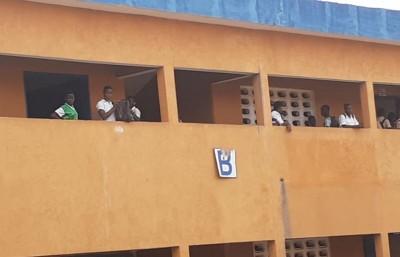 Côte d'Ivoire : Libération des emprises de l'aéroport (Adjouffou), les écoles ne sont pas concernées