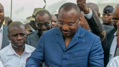 Congo : L'avocat du fils du Président Sassou NGuesso dément sa mise en examen en France