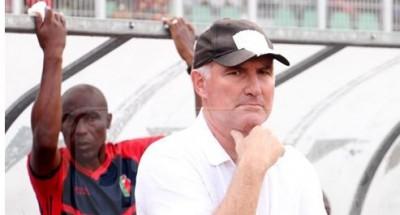 Côte d'Ivoire : Africa Sport, le président limoge son entraîneur français Gratecap et le remplace par Lignon
